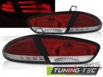 SEAT LEON 03.09-13 taillights LDSE26