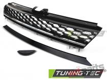 VW GOLF 7 R STYLE front grille  GRVW12