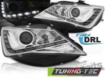 SEAT SEAT IBIZA 6J 12- TRU DRL headlights LPSE29