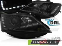 SEAT SEAT IBIZA 6J 12- TRU DRL headlights LPSE30
