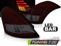 SUZUKI SWIFT IV 10- taillights  LDSI06