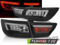 RENAULT CLIO IV 13- Hatchback taillights  LDRE05