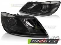 Skoda Octavia 09-12 headlights - LPSK26