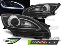 Mazda 3 09-10.13 taillights LPMA09
