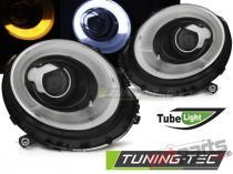 Mini (COOPER) 06-14 Tube Light Black LPMC13