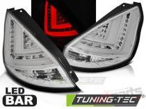 FORD FIESTA MK7 12-15 taillights LDFO48