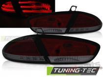 SEAT LEON 03.09-13 taillights LDSE27