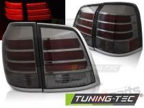 Toyota Land Cuiser FJ200 07-15 taillights  LDTO18