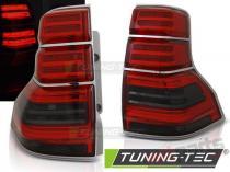 Toyota Land Cuiser 150 09-13 tailights - LDTO21
