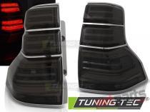 Tail lights for Toyota Land Cruiser 150 09-13 LDTO22
