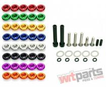 Valve Cover Washers D-Series JDM Gold EP-SR-020