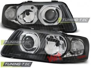 Headlamp Audi A32000.09-2003.05 LPAU13