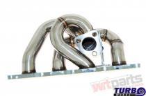 Exhaust manifold AUDI 1.8 2.0 TURBO K03 PP-KW-071