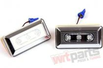 LED side markers VW GOLF III E11 - PP-KI-048