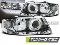 Headlamp Audi A3 8L LPAU07