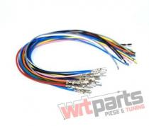 Universal harness for Ecumaster DET3 WIREDET
