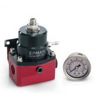 Fuel pressure regulator EPMAN RACE CN-FP-016