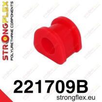 Rear anti roll bar outer bush 221709B