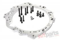 Gearbox adapter plate Toyota 1JZ/2JZ - BMW M50,  M52,  M57,  M5 PM-FL-011