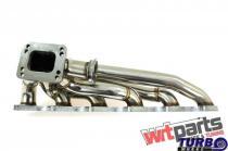 Exhaust manifold BMW E30 6-Cyl Turbo PROFI PP-KW-124