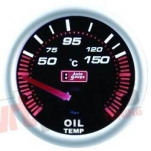 AUTO GAUGE SWL 52mm - OIL TEMP DP-ZE-588