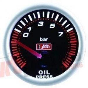 AUTO GAUGE SWL 52mm - OIL PRESSURE - DP-ZE-586