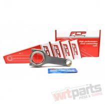 AUDI/VW 2.0 8V-16V ABF,  ABA,  2E FCP STEEL H-BEAM RODS 159MM FCPRHVW15950621