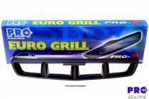 Radiator grille for Honda Civic 1999-2000 Mugen - PP-GR-009