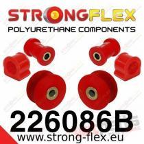 Front suspension bush kit SF-226086B