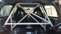 Rollbar for Renault Clio0 2 PP-RO-725
