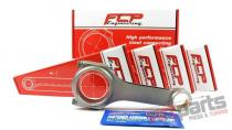 Audi / VW 1.9 TDi FCP H-beam steel connecting rods 144mm - FCPRHVW14450626