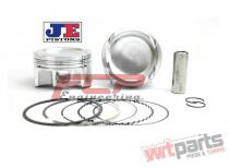 OPEL 2.0 C20LET / C20XE FORGED JE PISTONS KIT CR 8.5 86MM - 298736