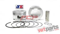 AUDI TTRS 2.5 20V TFSI JE PISTONS KIT CR 9.5 83MM - 337967