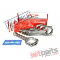 Audi / VW 2.0 TSI EA888 FCP X-beam connecting rods 144mm/23mm - FCPRHATSI14450623T