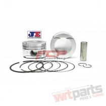 Audi / VW 1.8T 20V JE Pistons kit CR 8.5 82mm 242928 - 242928