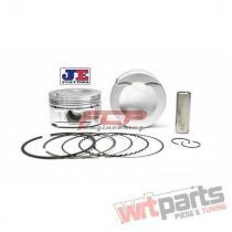 Audi / VW 1.8T 20V JE Pistons kit CR 9.25 81.50mm 242881 - 242881