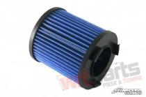 Stock replacement air filter SIMOTA OA004 Round 174x145mm SM-WK-112