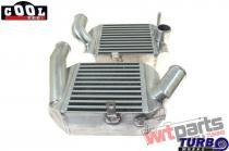 Intercooler TurboWorks AUDI 2.7 BiTurbo MG-IC-022
