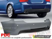 BMW E90 03.05-08.08 M-PAKIET PDC - ZTBM13