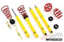 MTS Coilover sport suspension kit for BMW E30 51 mm MTSGWBM10